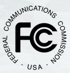 مجوز fcc