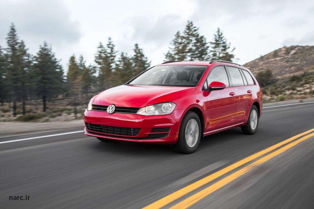 Volkswagen Golf/Golf SportWagen
