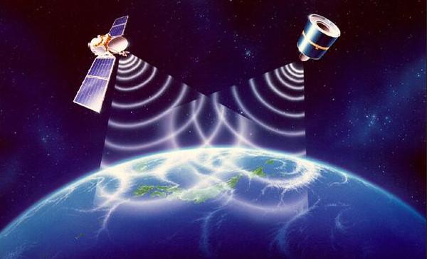 ردیاب و دزدگیر ماهواره ای